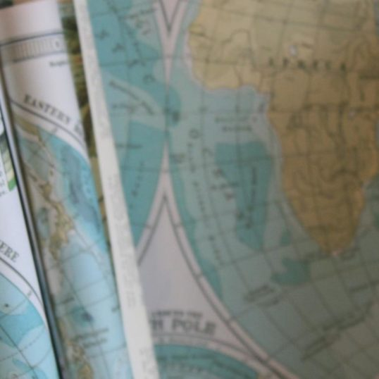 The View from Here: Geopolitical Impacts
