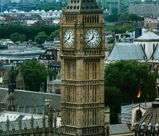 The Participants' Viewpoint of the Incentive Travel Market in the United Kingdom