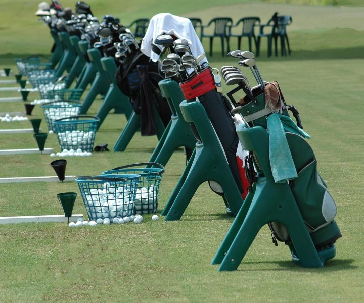 Uncover The Power Of Golf During Your Next Incentive Travel Program: Here's What Golf Clubs Are Doing To Promote The Sport During These Trips