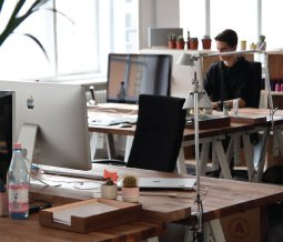 Office Evolution–A Case to Embrace for the Event Industry