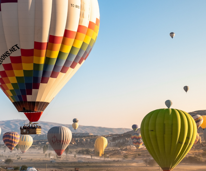 How a Theme Adds Value to Your Incentive Travel Program