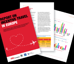 Some thoughts arising from the recently-published Report on Incentive Travel in Europe