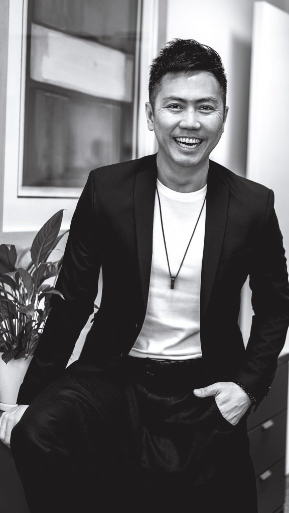El Kwang, promoter of the Vancouver Manifesto - Culture, Relationships, Teamwork.