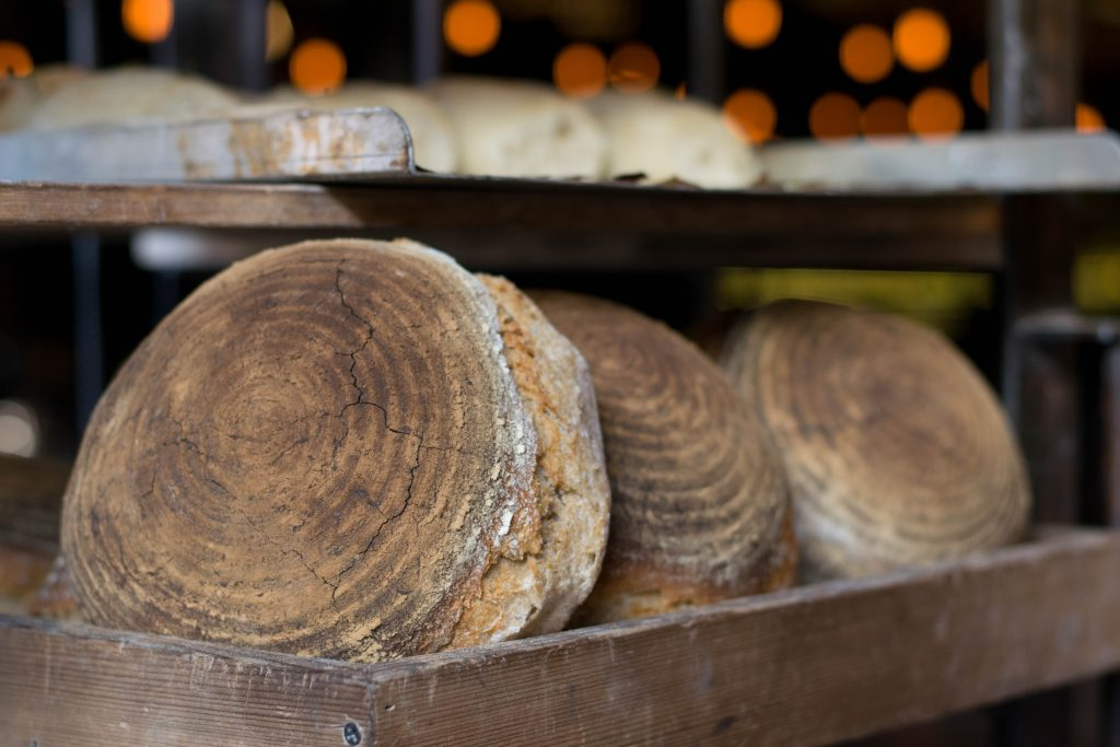 Sourdough - a Food Experience boom