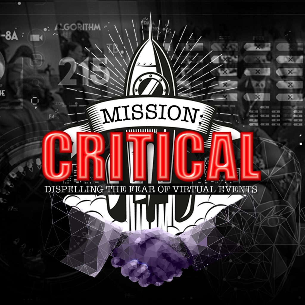 Mission Critical - American Guest USA