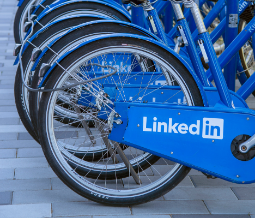 How to update your LinkedIn profile to maximize acknowledgement